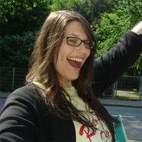 Claudia Astorino