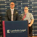 Lambda Legal Says: State Dept Got it Wrong, Intersex Citizen Dana Zzyym Deserves a Non-Binary Passport!