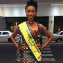 S. African Beauty Queen Comes Out as Intersex!