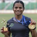 Victory for Dutee Chand and intersex female athletes!!!